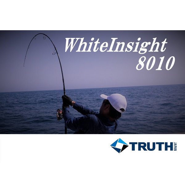 TRUTH Japan Whiteinsight 8010