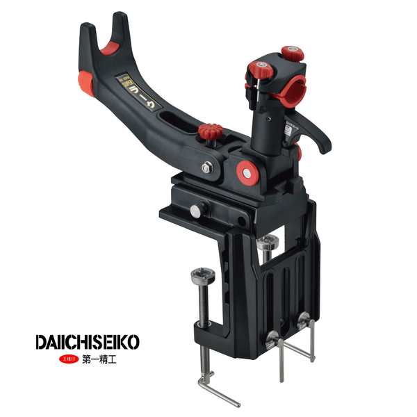 Daiichiseiko Super Lark Rod Holder for boat fishing - Coastal Fishing Tackle