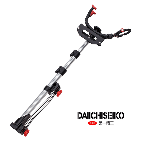 Daiichiseiko Rod Holder Bakkan Ukesaburo Kotsugi Sandanshiki - Coastal Fishing Tackle