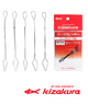 Kizakura ISO Fishing Parts Threader