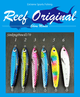 Reef Original Handmade Wood Lure - Sinking Pencil 170