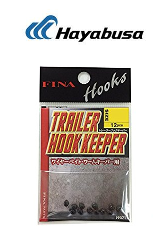 Hayabusa FINA Trailer Hook Keeper