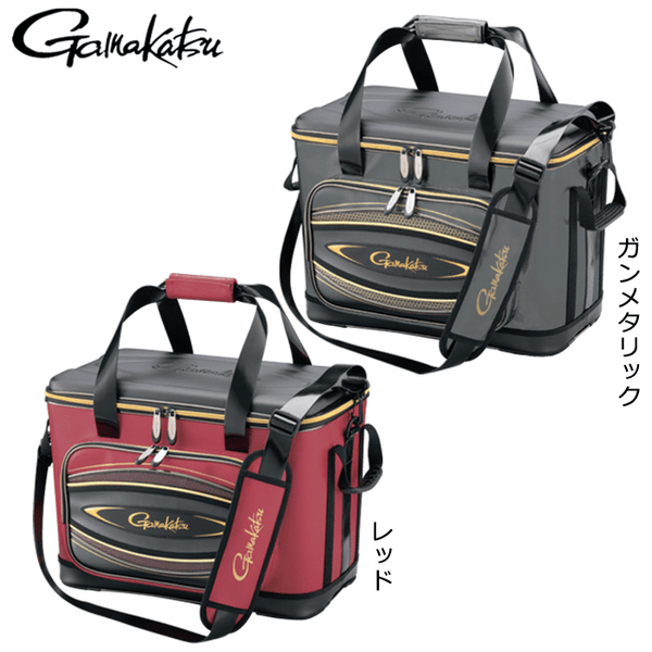 Gamakatsu 32L TACKLE BAG GB320 for ISO fishing