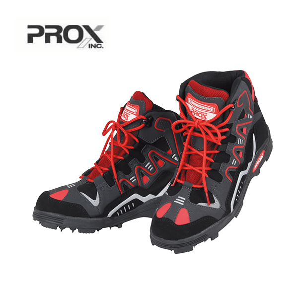 PROX Commodore Spike Shoes PX5904 - Coastal Fishing Tackle