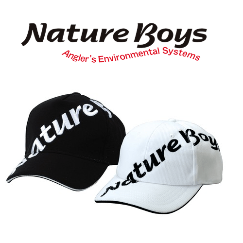 Nature Boys Stylish Dry Cap - Coastal Fishing Tackle