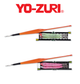 Yo-zuri Bait Holding Squid Jig set - float sutte rig