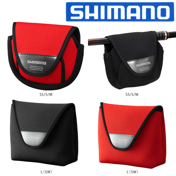 Shimano Reel Guard PC-031L for Spinning Reel
