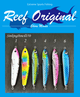 Reef Original Handmade Wood Lure - Sinking Pencil 150