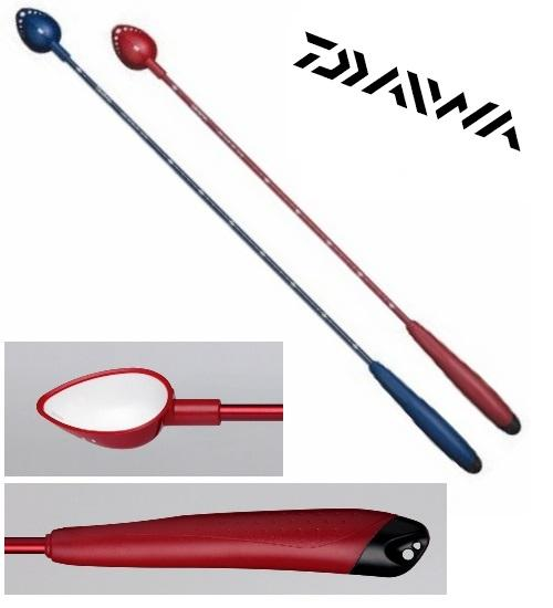 Daiwa Long Caster Dry Burley Scoop - Coastal Fishing Tackle