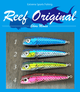 Reef Original Handmade Wood Lure - Swimming Popper 160