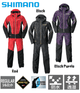 2020 SHIMANO GORE-TEX FISHING SUIT RA-119T