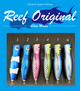 Reef Original Handmade Wood Lure - Big Popper 170