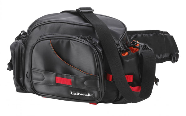 Tailwalk STANDARD WAIST BAG - Coastal Fishing Tackle