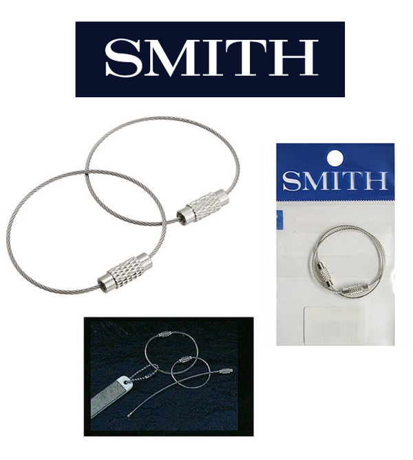 Smith Wire Ring
