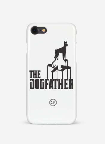 Dogfather Phone case