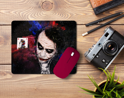Joker Mousepad
