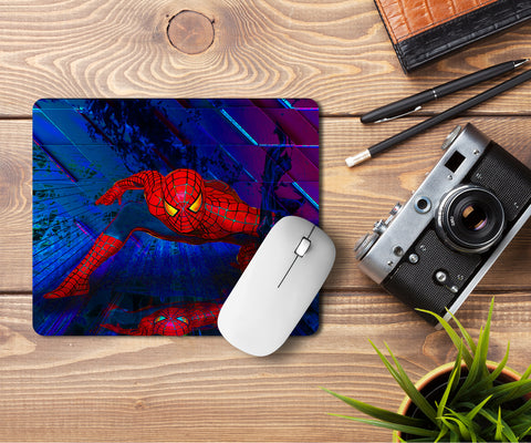 Spiderman Mousepad