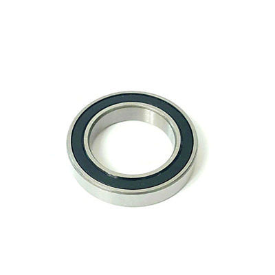 10 Pack 6808-2RS Steel Deep Groove Ball Bearings 40x52x7mm