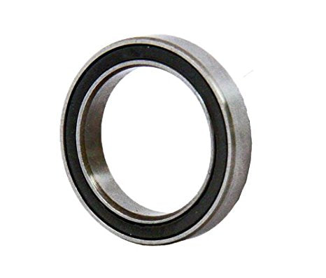 10 Pack 6702-2RS Steel Deep Groove Ball Bearings 15x21x4mm