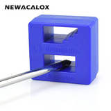 Newacalox High Quality Magnetiser/ Demagnetiser Tool