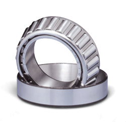 30304X Tapered Roller Bearings 20x52x16.5mm