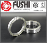 5 Pack 6909-ZZ Steel Deep Groove Ball Bearings 45x68x12mm