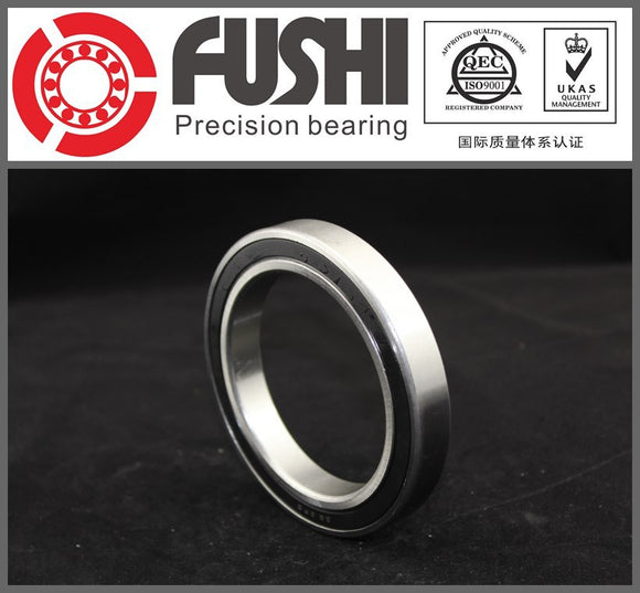 5 Pack 6908-2RS Steel Deep Groove Ball Bearing 40x62x12mm