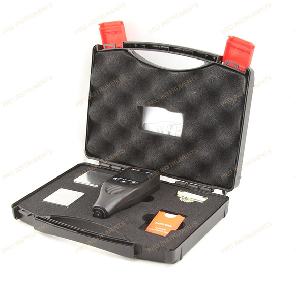 Nicety Digital Thickness Gauge with Carry Case 50mil 1250um