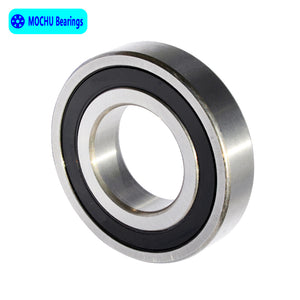 6215-2RS Steel Deep Groove Ball Bearings 75x130x25mm