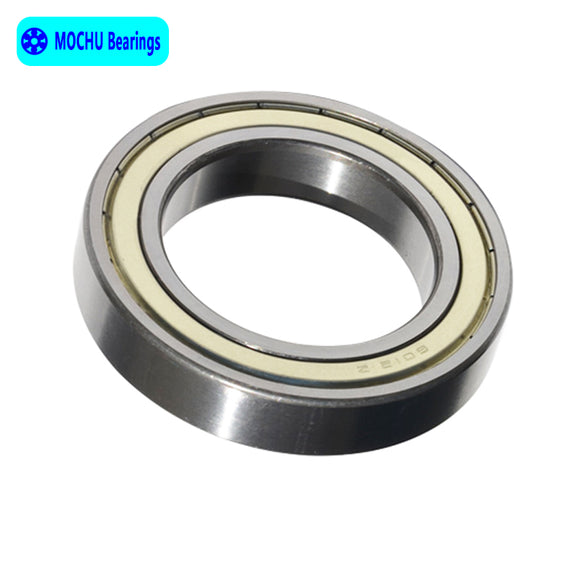 6012-ZZ Steel Deep Groove Ball Bearings 60x95x18mm