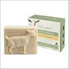Billie Goat Natures Remedy Milk and Honey Soap 100g