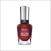 Sally Hansen Complete Salon Manicure 807 - Oh So Lava-Ly Nail Enamel 14.7Ml