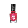 Sally Hansen Miracle Gel 446 - Red-y Set Run Nail Enamel 14.7 ml