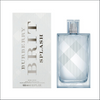 Burberry Brit Splash Eau de Toilette 100ml