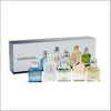 Calvin Klein Mens Deluxe Fragrance Travel Collection