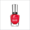 Sally Hansen Complete Salon Manicure 550 - All Fired Up Nail Enamel 14.7Ml