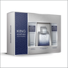 King of Seduction by Antonio Banderas Eau De Toilette Gift Set