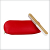 Red Cosmetics Pouch