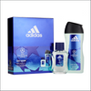 Adidas Champions League Dare Edition EDT 50ml 2 Piece Gift Set