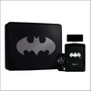 Batman Eau De Toilette 75ml 2 Piece Gift Set
