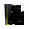 Ford Mustang Performance Eau De Toilette 100ml