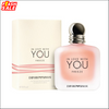 Emporio Armani In Love With You Freeze Eau De Parfum 100ml