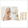 Nude By Rihanna Eau De Parfum 100ml 4 Piece Gift Set