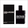 Zadig & Voltaire This Is Him! Eau de Toilette 50ml