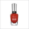 Sally Hansen Salon Manicure 554 - New Flame Nail Enamel 14.7Ml