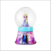 Disney Frozen Bath Foam Glitter Globe