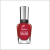 Sally Hansen Salon Manicure 808 - Cherry Delightful Nail Enamel 14.7Ml