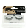 Fashion Lashes Wispies Black