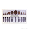 Oval Brush Collection
