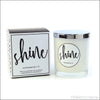 Triple-Scented Soy Candle - Shine